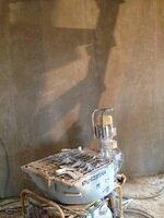 Штукатурные работы в коттедже Чеховский район деревня Шарапово